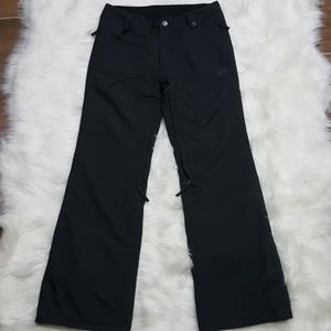 686 Mannual Standard Snow Pants Size Small